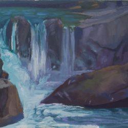 Cheakamus Falls